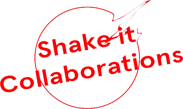 Shake it collaborations